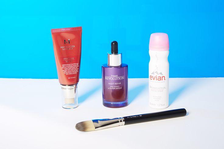 How To Master This Korean Skin Secret #refinery29 #sokoglam sokoglam.com http://www.refinery29.com/asian-beauty-tips#slide2