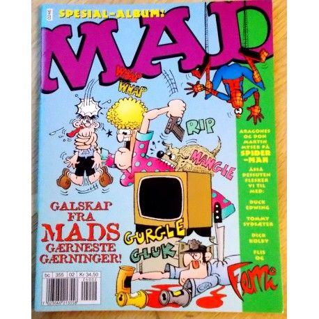 MAD Spesial Album