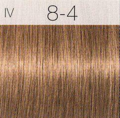 8-4 Jantscha - Igora Royal Farbe 60 ml. Tube