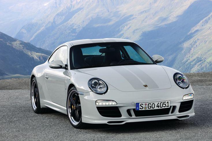 2009 Porsche 911 Sport Classic #cars #coches
