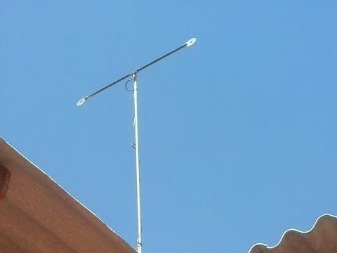 ***Antena HD Casera Simple Super Potente*** - YouTube