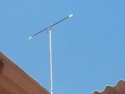 ***Antena HD Casera Simple Super Potente*** - YouTube