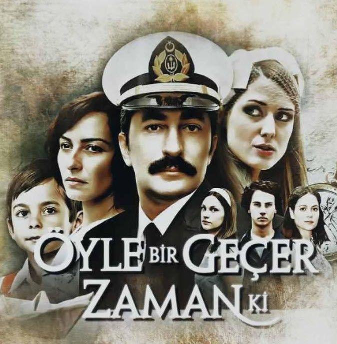 على مر الزمان الموسم الثاني الحلقة 1 Tv Series Turkish Film Book Tv
