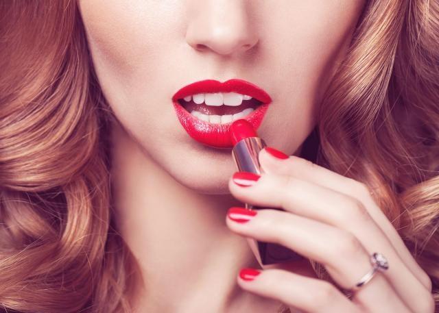 5 najczęstszych błędów popełnianych w trakcie malowania ust #MAKIJAŻOWE #BŁĘDY #MALOWANIE #UST #MAKIJAŻ #UST