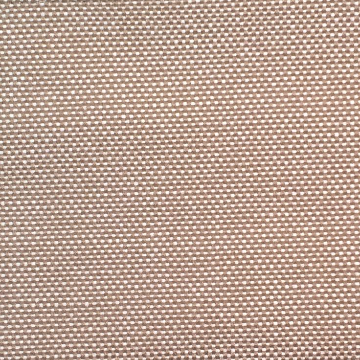 The E8882 Bisque upholstery fabric by KOVI Fabrics features Plain, Solid pattern and Brown, Beige as its colors. It is a Woven, Outdoor, Performance type of upholstery fabric and it is made of 100% High UV Polyester material. It is rated 78,000 Heavy Duty which makes this upholstery fabric ideal for residential, commercial and hospitality upholstery projects. This upholstery fabric is 54 inches wide and is sold by the yard in 0.25 yard increments or by the roll. Call or contact us