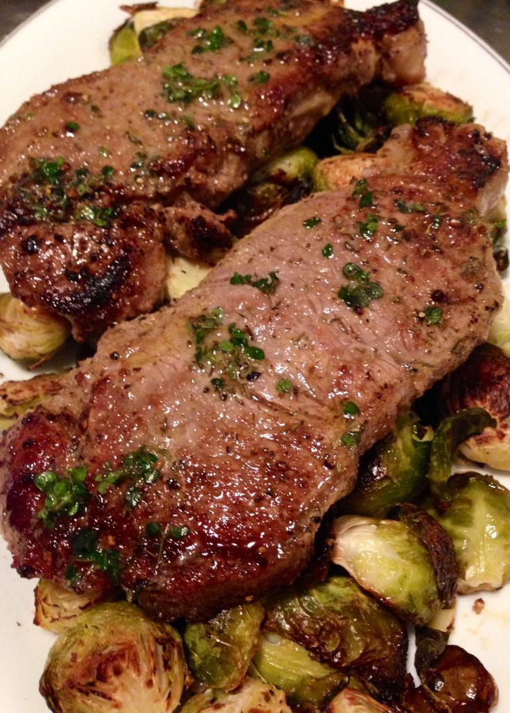 How to Cook the Perfect Steak on the Stove :: Mary Vance