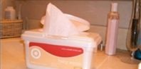 How to Make My Own Flushable Baby Wipes   eHow.com