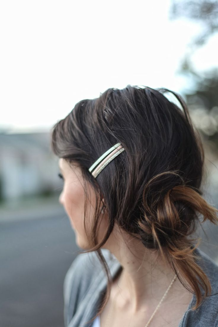 Fa fancy hair bun accessories - Find This Pin And More On Hair Accessories