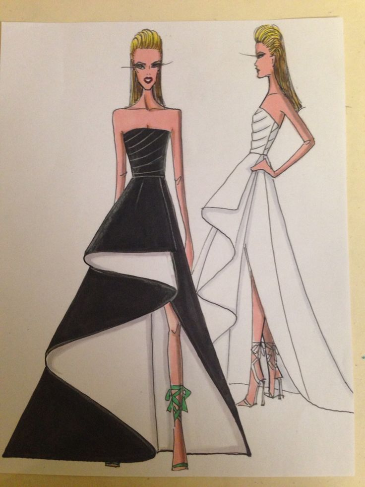 What is draping in fashion 20