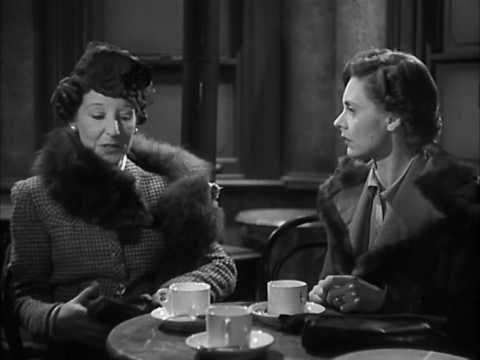 """Brief Encounter."" If you're a romantic and you haven't seen this movie yet, you MUST make it required viewing."