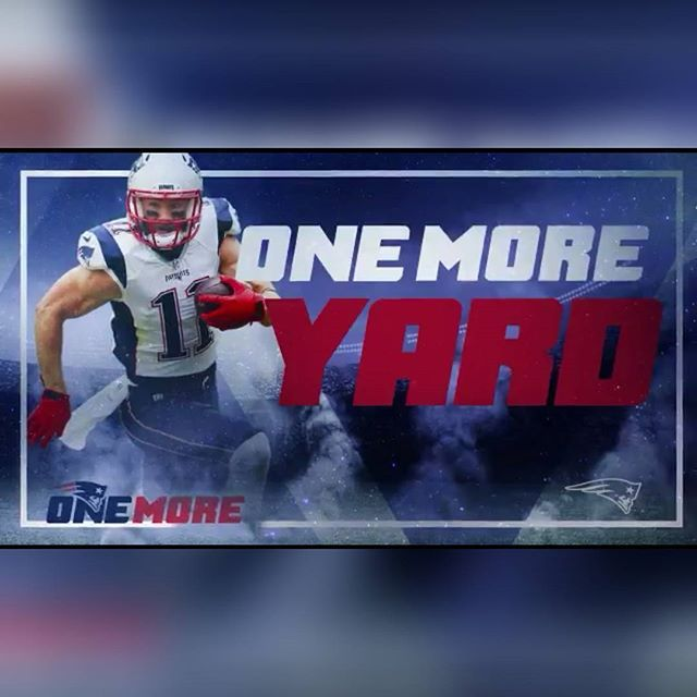 4 More Days !!! -  #PatsNation #Patriots #DoYourJob #GoPats #NewEnglandPatriots #NE #Boston #PatriotNation #GOAT #TomBrady #TB12 #TeamBrady #Brady #BradyforMVP #patscountry #patsnationbaby #RoadtoSB51 #driveforfive #Playoffs #playoffsbaby #playoffsbound #julienedelman #malcolmbutler #martellusbennett #chrishogan #Gronk #BillBelichick
