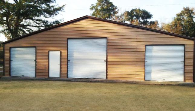 48x31 Vertical Seneca Barn Steel Barn Frame Barn Frame Building A Shed Shed Plans 12x16