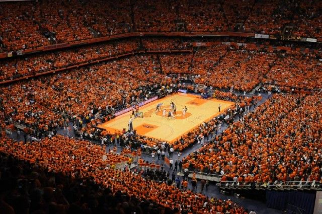 syracuse basketball - Google Search