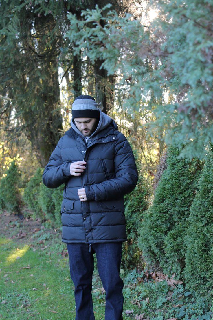 Men's winter gear: http://www.premiumlabel.ca/outlet/news/winter-gift-guide