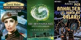 Bildergebnis für science fiction