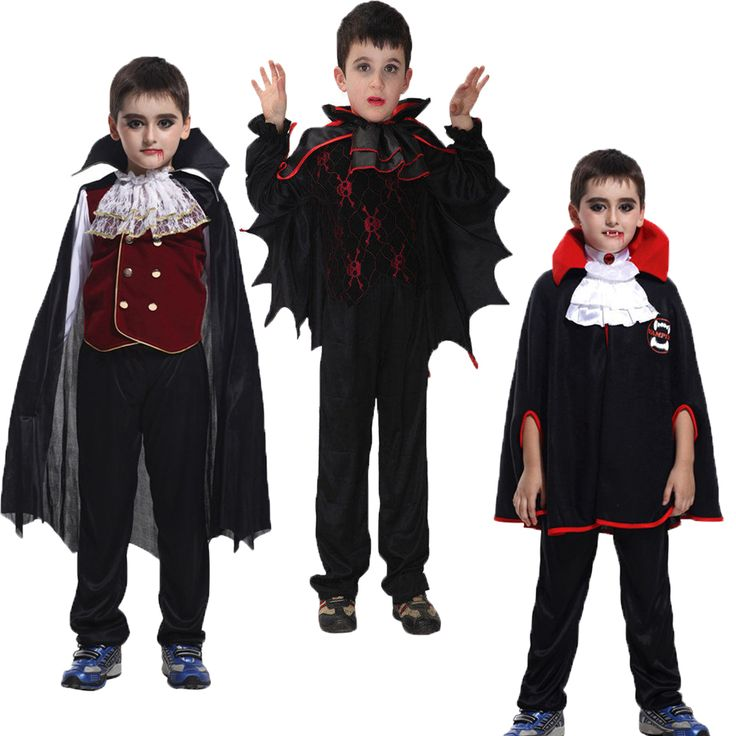 $21.10 (Buy here: https://alitems.com/g/1e8d114494ebda23ff8b16525dc3e8/?i=5&ulp=https%3A%2F%2Fwww.aliexpress.com%2Fitem%2FFree-Shipping-Kids-Vampire-Costume-Children-s-Halloween-Costume-Boys-Vampire-Cosplay-Set-The-New-Boys%2F32724561538.html ) Free Shipping Kids Vampire Costume Children's Halloween Costume Boys Vampire Cosplay Set The New Boys Clothes Kids Vampire Cloak for just $21.10