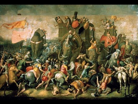 Hannibal: Rome's Greatest Enemy | Documentary Heaven