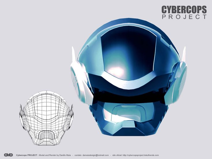 cybercop mercurio - Pesquisa Google