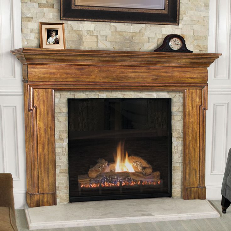 17 best images about pearl mantels on pinterest shelf ideas shelves and mantels - Beneficial contemporary fireplace mantel shelves ...