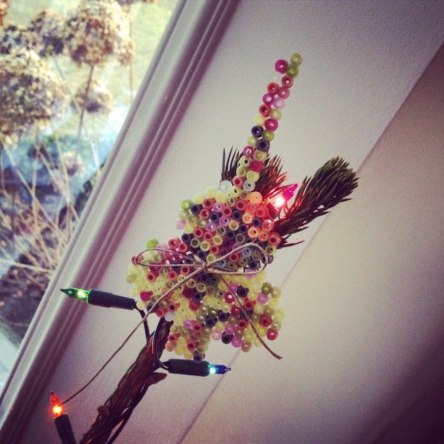 Piek van strijkkralen | hama | perler beads | diy | kerst | christmas | most wonderfull time of the year