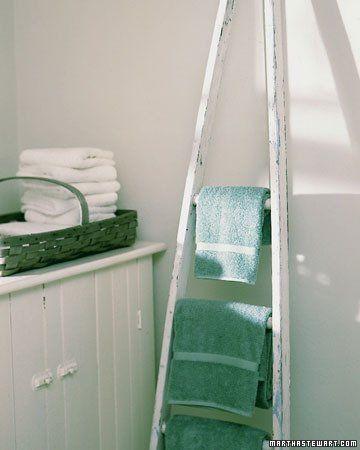 Good Ideas for the Kitchen & Bath