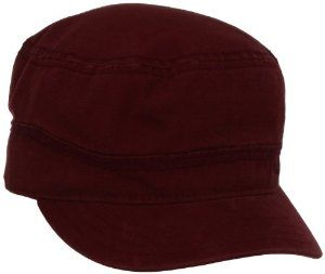 prAna Women's Martha Cadet Cap, One Size, Tomato by prAna. $32.57. 100% Cotton. Metal logo plate. Interesting top stitch detail. Organic cotton canvas fabrication. From the Manufacturer                This season prAna is connecting with nature, The Martha is a 100% organic cotton take on classic cadet styling.                                    Product Description                This season prAna is connecting with nature, The Martha is a 100% organic cotton take on classic ...