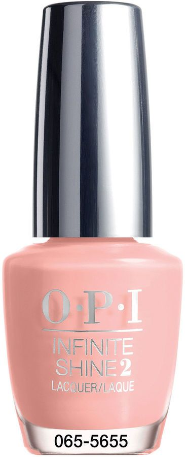 OPI PRODUCTS, INC. OPI You're Blushing Again Infinite Shine Nail Polish - .5 oz.