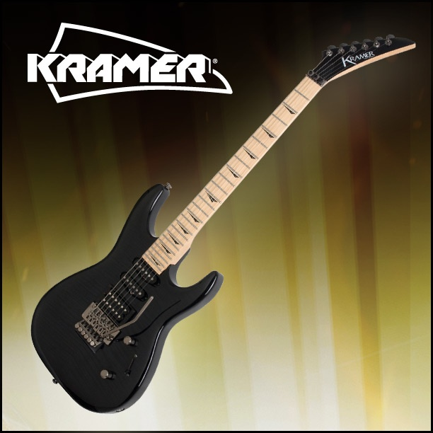 ATTENTION: Steel Panther Fans!   Enter for a chance to WIN a signed Kramer guitar thanks to Gibson Guitar Canada plus a meet & greet at the show May 16 at Sound Academy: http://on.fb.me/17Xyxmz.