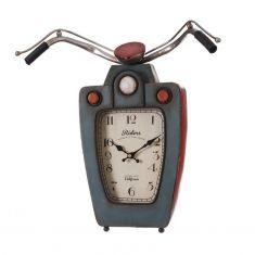 Reloj de pared de estilo Vintage : Modelo MOTO