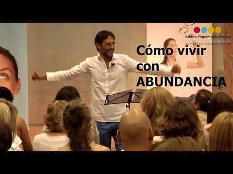 Sistema para vivir con abundancia. Sergio Fernández