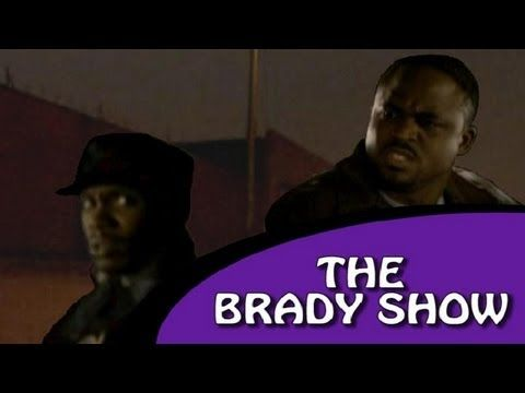 """""""The Brady Show"""" a remix of Chappelle's Show Episode 212"""