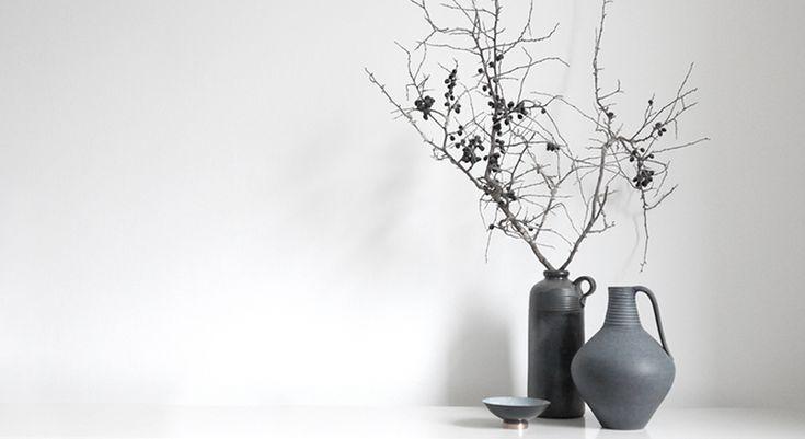 minimalistisch leben 25 tipps und ideen f r mehr klarheit ideen pinterest. Black Bedroom Furniture Sets. Home Design Ideas