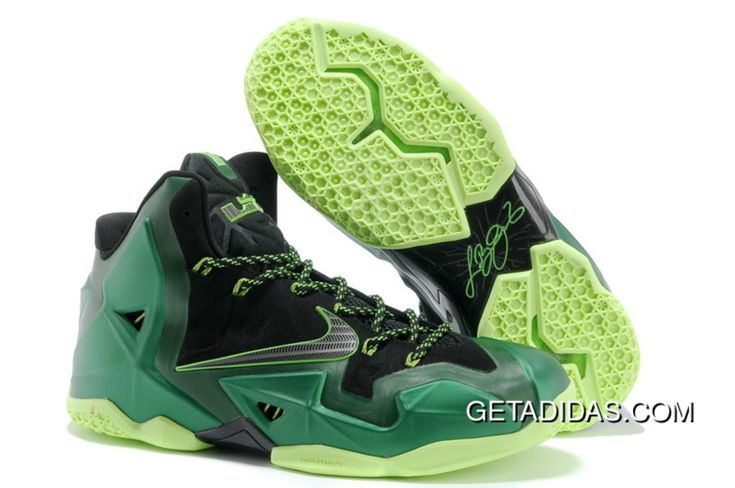 https://www.getadidas.com/nike-lebron-11-dark-green-black-topdeals.html NIKE LEBRON 11 DARK GREEN BLACK TOPDEALS Only $87.22 , Free Shipping!