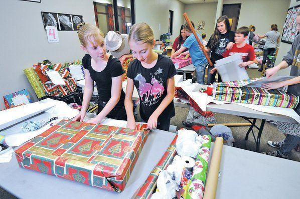 Headlines: Santa Program Gears Up to Surprise Seniors