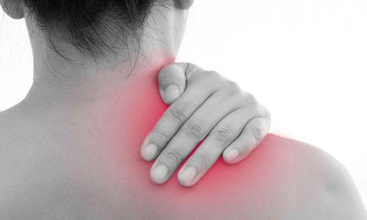 Pin on Shoulder Pain Massage Midtown