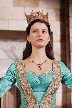 "Kösem Sultan - Magnificent Century: Kösem - ""The Rising Sun (Günes Doguyor)"" Season 1, Episode 11"