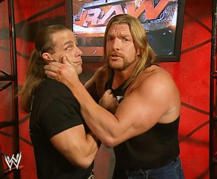 Shawn and Hunter. <3