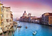 Venice City HD Wallpaper