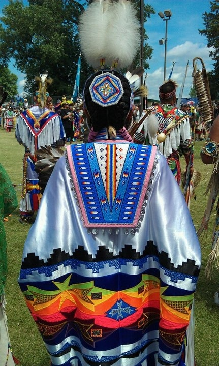 how to make native indian american prayer fans wiki