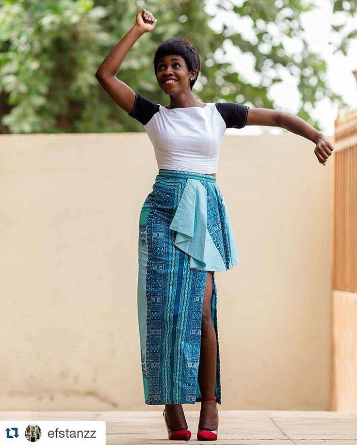 De 25 B Sta Id Erna Om Nigerian Lace Styles Bara P Pinterest Afrikanskt Mode