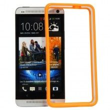 Bumper HTC One - Naranja  $ 16.050,67