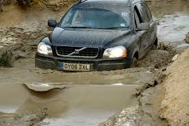 xc90 offroad