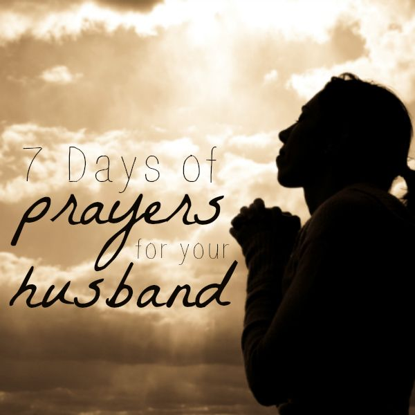 Prayers for dating couples