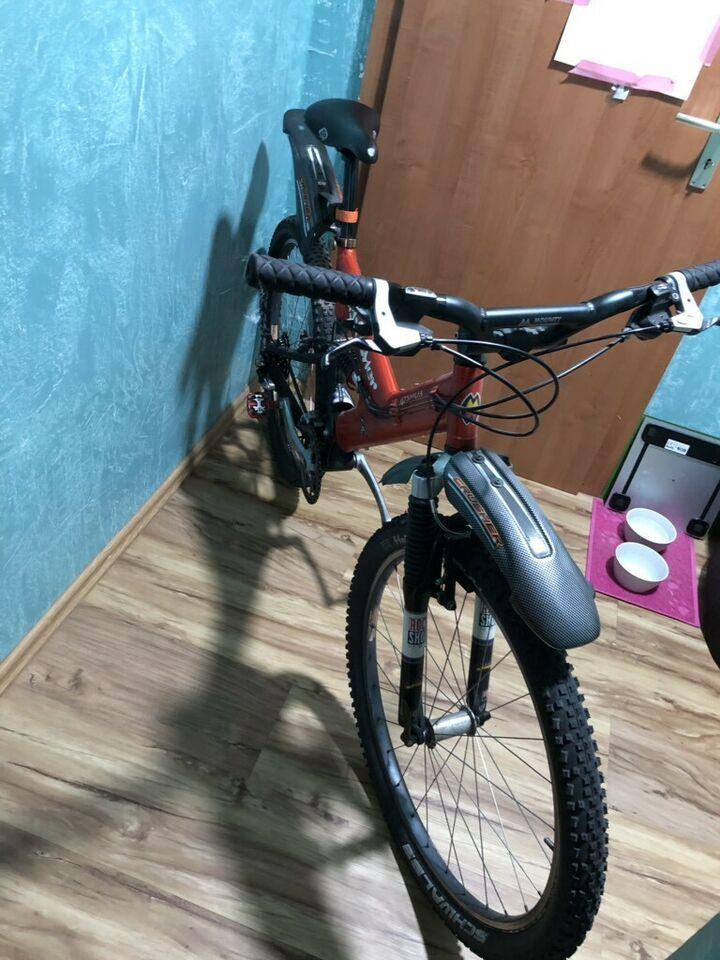 Gary Fisher Mtb In Berlin Marzahn Mountainbike Erfinder