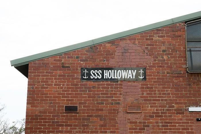 Brighton Beach SSS Holloway