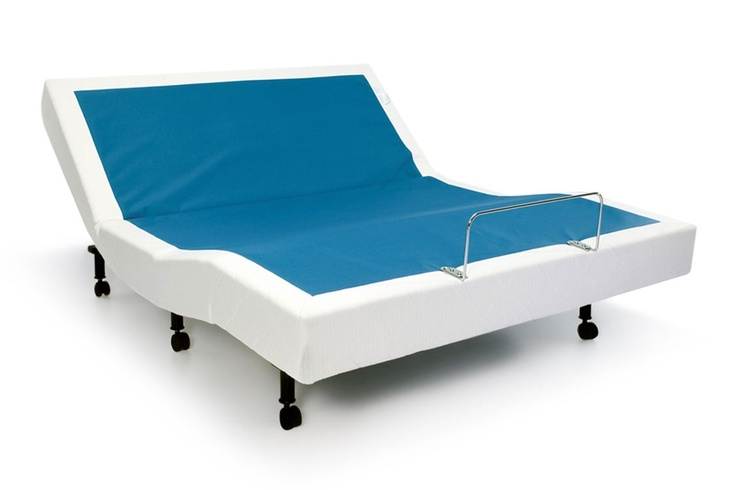 Astrabeds ErgoStar LifeWave Adjustable Bed Raising The