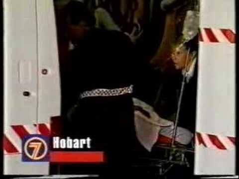 Martin Bryant - Port Arthur Massacre 1996 Part 1 of 2