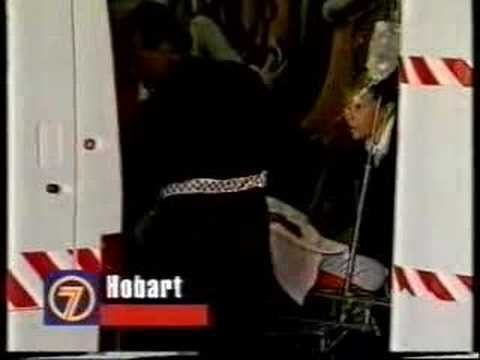 Port Arthur Massacre 1996 Part 1 of 2 - YouTube