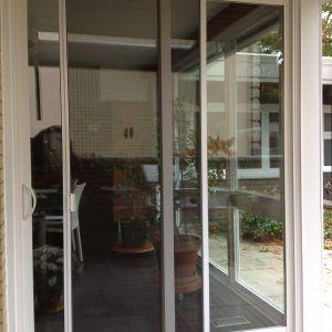 Sliding Patio Doors With Screens