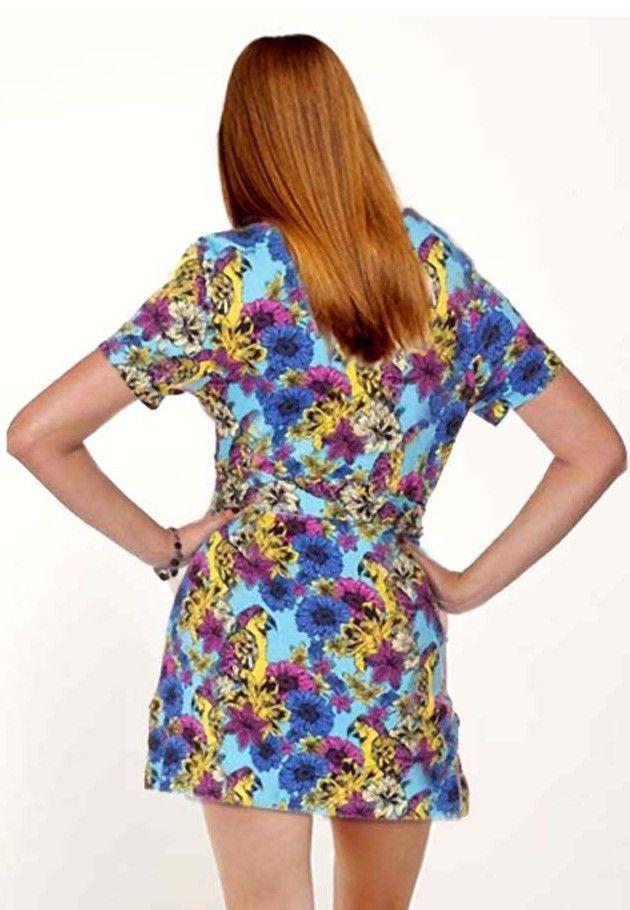 Ponad 25 najlepszych pomys w na pintere cie na temat - Kimono schnittmuster kostenlos ...